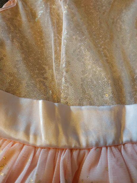 Sukienka wizytowa Lędziny - image 4