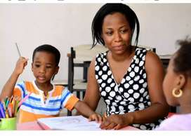 EXPERIENCE DOMESTIC WORKER/NANNY