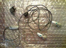Наушники Sony-Ericsson Portable Handsfree HPB 60