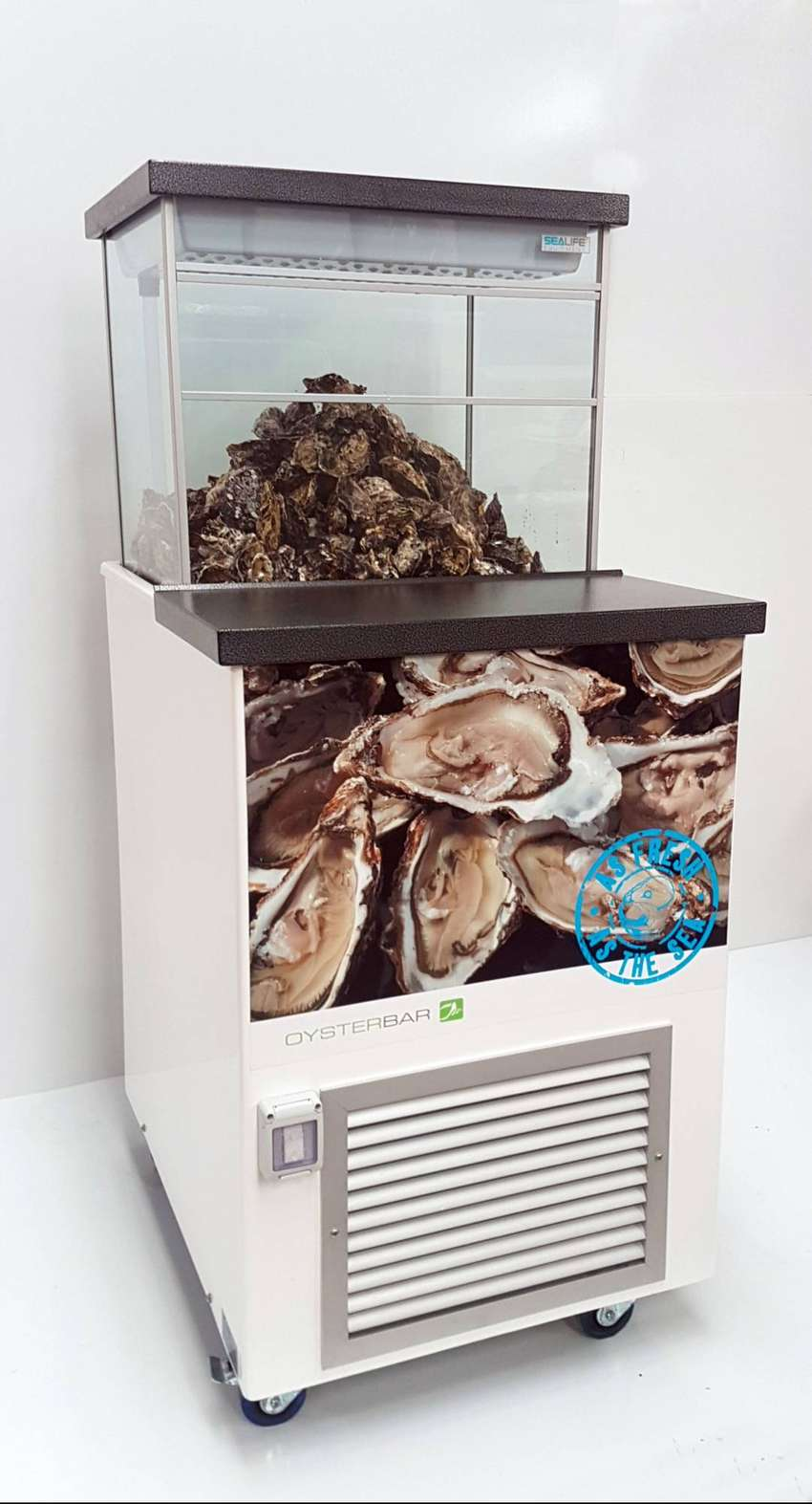 Oyster tanks for sale 0