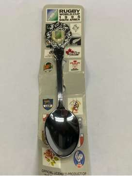 1995 Rugby World Cup Spoon