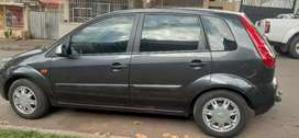FORD FIESTA TDCi  IN EXCELLENT CONDITION