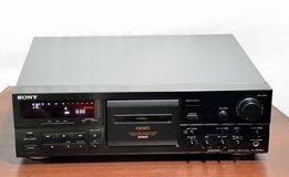Дека из ES-серии Sony TC-K808ES кассетная со сквозным каналом Япония