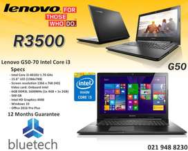New & Demo Laptops - Clearance Specials - Big Savings - Quality Demo L