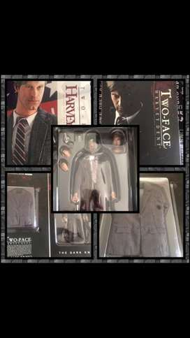 Two-Face Harvey Dent Collectible