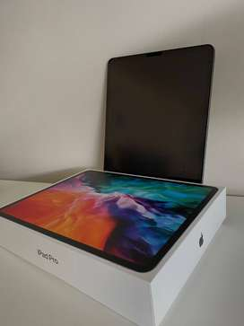 iPad Pro 12.9 inch WiFi 128GB (4th gen) - excellent condition