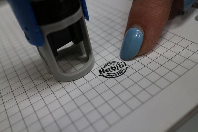 Изготовление печатей, штампов, факсимиле Кривой Рог - изображение 2