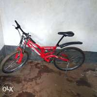 MTB bicycle 0