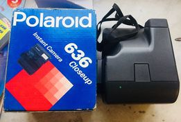 Продам Polaroid 636