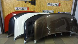 Капот Т5 Передок VW T5 Volkswagen T5GP Т6 2010-15г.Разборка ЗапчастиТ5