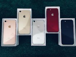  iphone 7 32 гб Neverlock/Магазин/Оригинал/Не реф/состояние нового