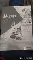 Zeszyt ćwiczeń Magnet Smart język niemiecki 3