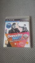 Gra Dance Star Party ps3