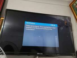 Dstv signal loss fix errors