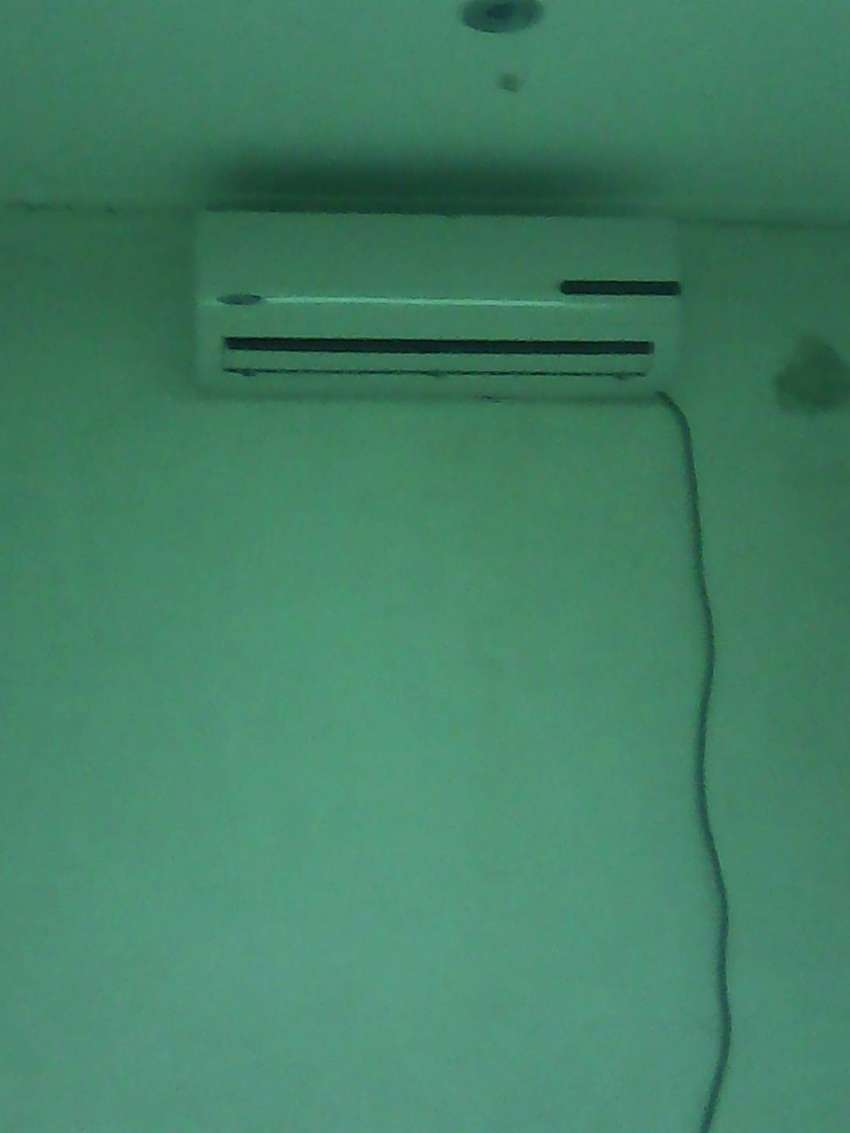 Air-conditioning and refrigeration services 0