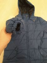 Хорошая курточка
