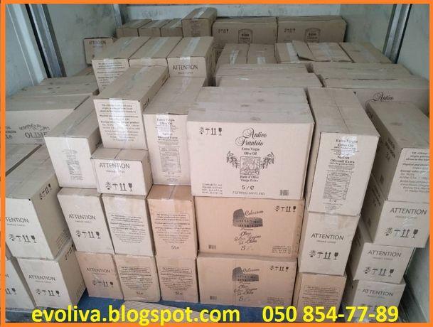 Масло оливковое/Италия/ дистрибъюторам от официального поставщика. Одесса - изображение 3