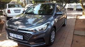 Hyundai i20 1.4 New Edition Hatchback Manual For Sale
