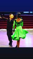 Плате для спортивно бальных танцев