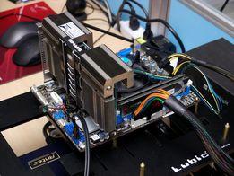 Оптимальный комплект на i3 2100 (процессор, МП, ОЗУ)