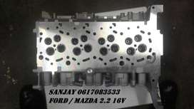 NEW FORD RANGER 2.2 CYLINDER HEADS