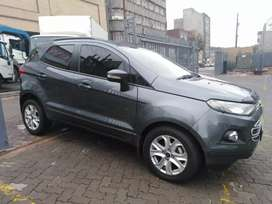 2017 Ford EcoSport 1.5 For Sale