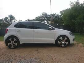2014 Polo GTI for sale