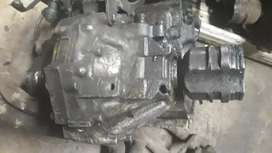 Total Corolla automatic gear box for sale