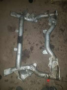 Mercedes Benz C Class w204 Subframe for sale