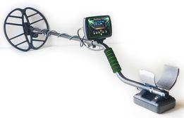 Металлоискатель Фортуна ПРО с OLED дисплеем. Металошукач FMтрансмиттер