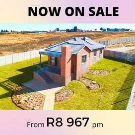 New Development houses in Leopards Rest Estate for sale