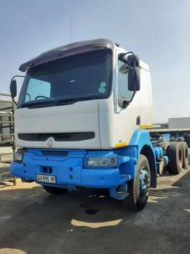 2005 Renault Kerax Available