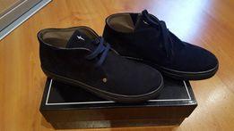 Итальянские туфли для мужчины