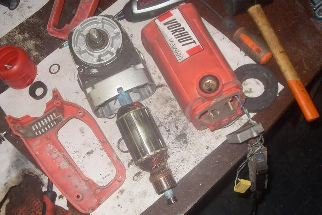 Ремонт электроинструмента всех ведущих производлителей, мастерская Чернигов - изображение 4