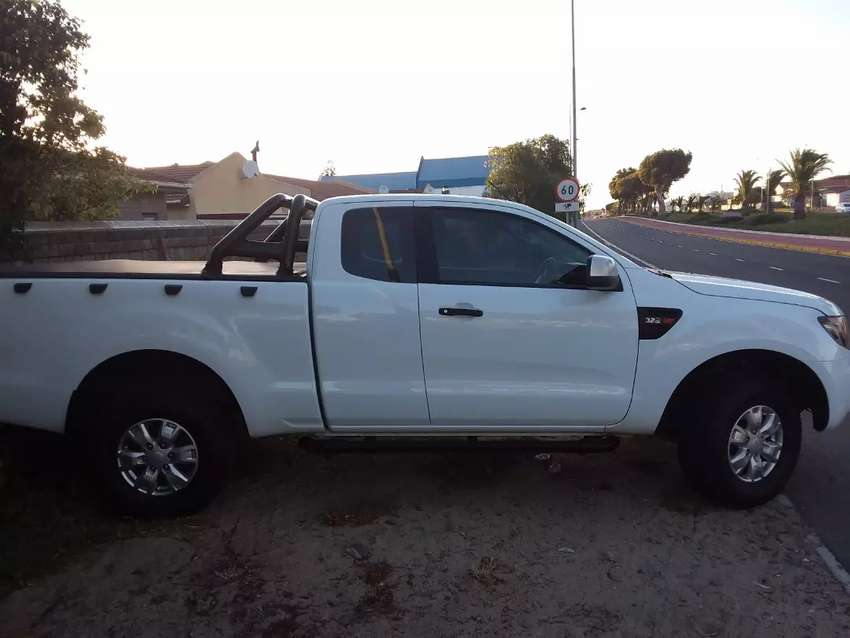 REDUCED!! Ford Ranger Supercab 2013 0