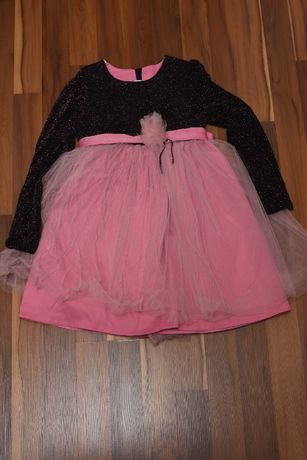 Sukienka rozmiar 128 Grudziądz - image 1