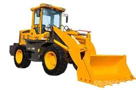 ACCREDITED FRONT END LOADER TRAINING COURSES