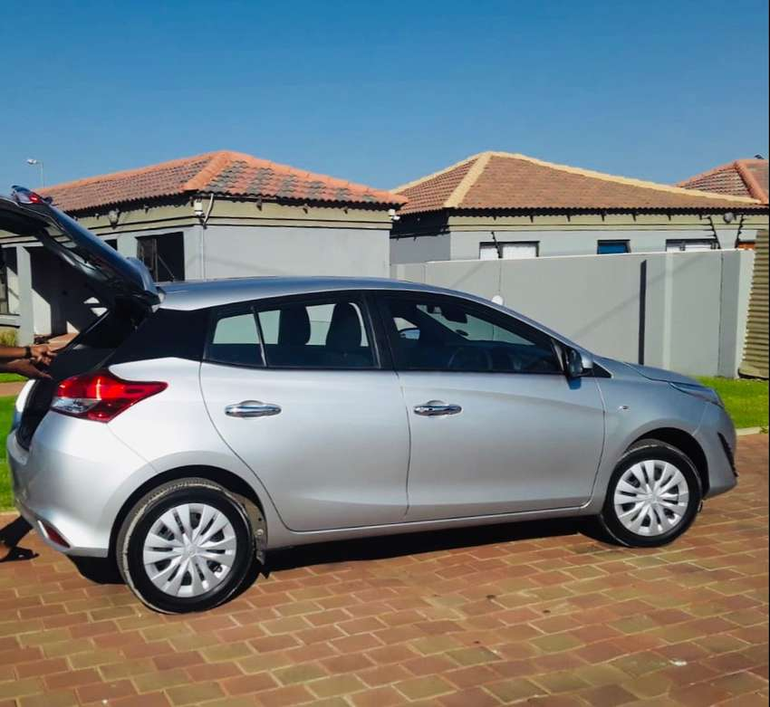 Toyota Yaris 2018 For Sale 0