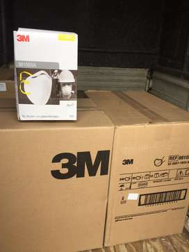 RESTOCKED 3m ffp2 masks for sale