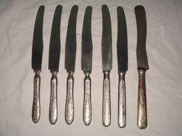 Ножи столовые , времен СССР.