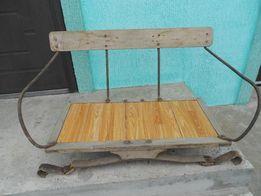 Сиденья-кресло