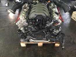 Продам двигун 4.2FSI