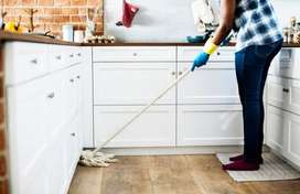 Pre/ Post Occupational Cleaning Services