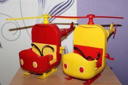 Вертолёт Мисс Крольчихи из мультфильма Свинка Пеппа Peppa Pig