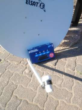 SELLING BRAND NEW DSTV DECODERS FOR 649INCLUDING INSTALLATION