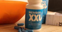 Member XXL - Naturalny środek na powiększenie penisa