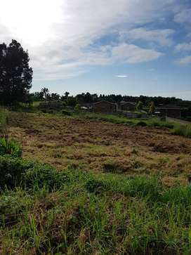 HILTON GARDENS LAND FOR SALE