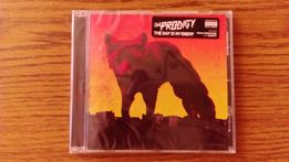 The PRODIGY- The Day Is My Enemy - CD album 2015