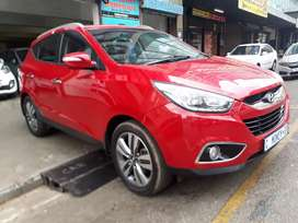 Hyundai ix35 2.0 R 170 000 Negotiable