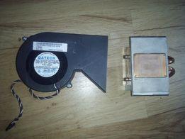 Dell Optiplex GX280 chłodzenie cooler radiator wentylator SPRAWNE